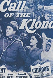 Call of the Klondike Poster