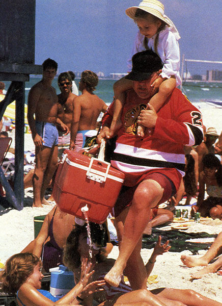 Image result for summer rental movie