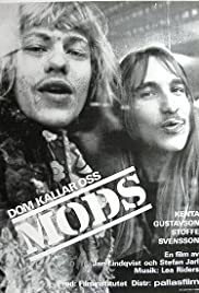 Dom kallar oss mods (1968) Poster - Movie Forum, Cast, Reviews