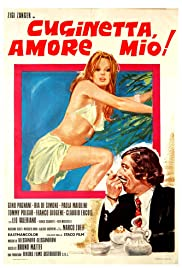 Cuginetta, amore mio! Poster