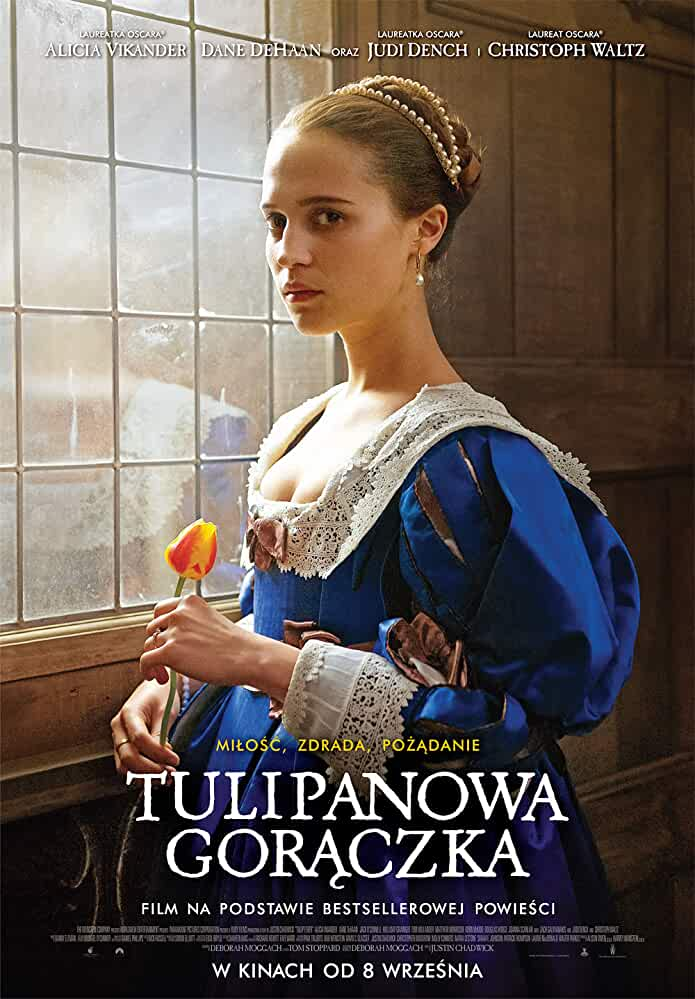 Tulip Fever 2017 English 480p Web-DL full movie watch online freee download at movies365.cc