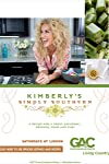 Kimberly Schlapman Cooks Up Savory Chicken Cutlets & Citrus Salad