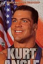 Image of Kurt Angle - It's True! It's True!