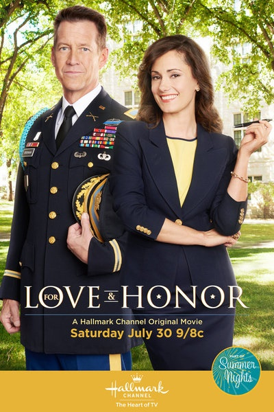 image For Love & Honor (2016) (TV) Watch Full Movie Free Online