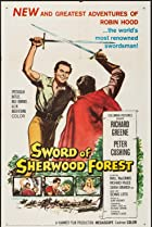 Image of Sword of Sherwood Forest