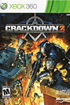 Image of Crackdown 2