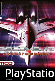 Ace Combat 3: Electrosphere Poster