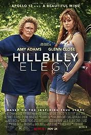 Hillbilly Elegy (2020) poster
