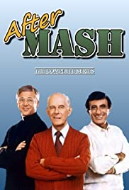After MASH Poster - TV Show Forum, Cast, Reviews