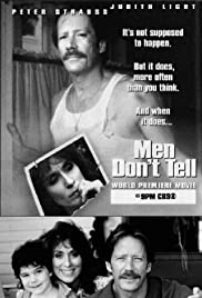 Men Don't Tell (1993) Poster - Movie Forum, Cast, Reviews
