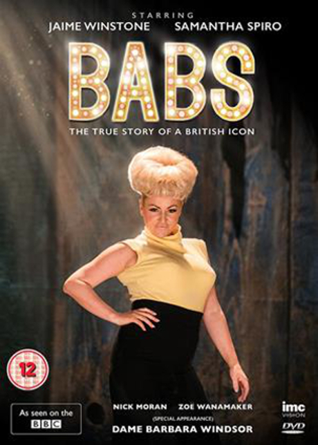 image Babs (2017) (TV) Watch Full Movie Free Online
