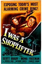Image of I Was a Shoplifter