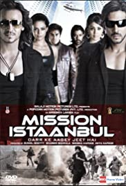 Mission Istanbul 2016 - 2016