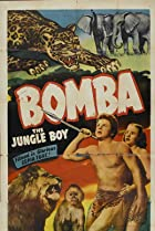 Image of Bomba, the Jungle Boy