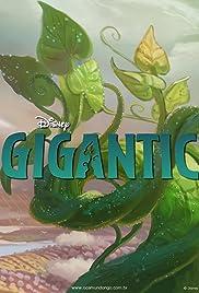 Gigantic Poster