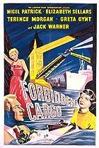 Image of Forbidden Cargo