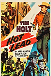 Hot Lead Poster