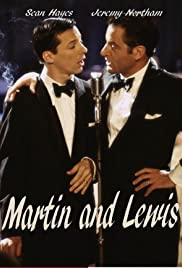 Martin and Lewis (2002) Poster - Movie Forum, Cast, Reviews