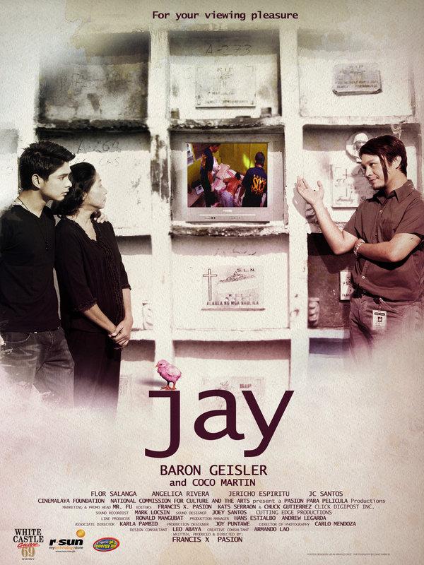 Jay (2008) HDRip