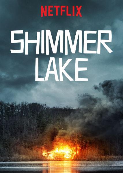Shimmer Lake, Berrak Göl film izle