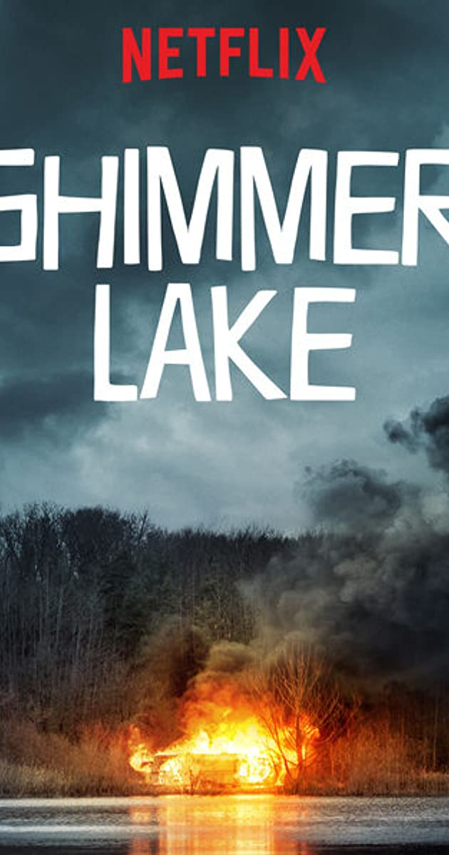 Image result for shimmer lake netflix movie poster