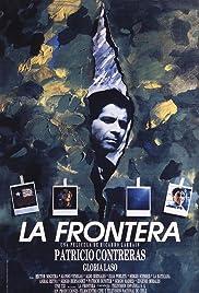La Frontera(1991) Poster - Movie Forum, Cast, Reviews