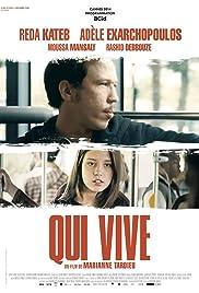 Qui vive(2014) Poster - Movie Forum, Cast, Reviews