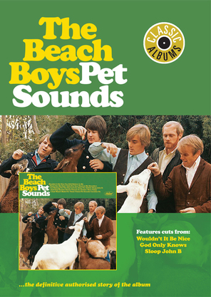 The Beach Boys: Making Pet Sounds 2017 720p HEVC WEB-Dl x265 300MB