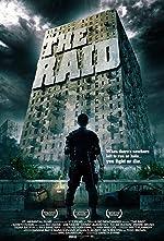 The Raid: Redemption(2012)