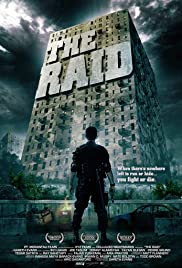 The Raid: Redemption (English)