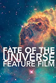 Fate of the Universe Poster