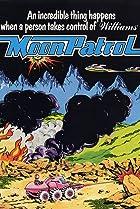 Image of Moon Patrol