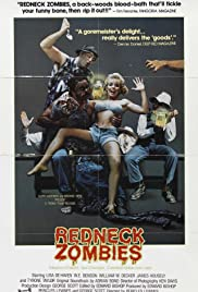 Redneck Zombies (1989) Poster - Movie Forum, Cast, Reviews