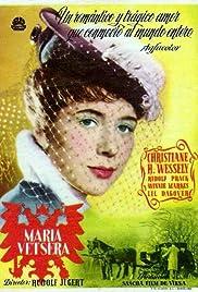 Kronprinz Rudolfs letzte Liebe Poster