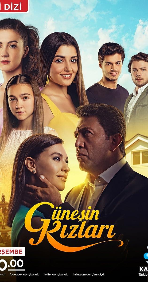 Channel 5 Caveman Show : Günesin kizlari tv series  imdb