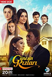 Günesin Kizlari Poster - TV Show Forum, Cast, Reviews