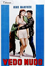 Vedo nudo(1969) Poster - Movie Forum, Cast, Reviews