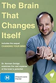 The Brain That Changes Itself Poster