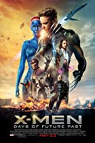 Image of X-Men: Days of Future Past