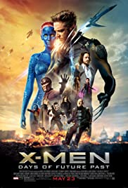X-Men: Days of Future Past (2014) Poster - Movie Forum, Cast, Reviews