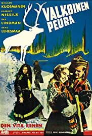 The White Reindeer Poster