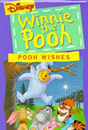 Winnie the Pooh Friendship: Pooh Wishes Poster