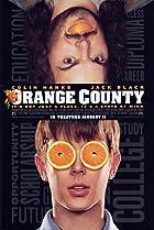 Orange County (2002) Poster