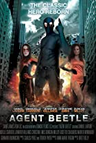 Image of Agent Beetle
