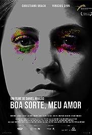 Boa Sorte, Meu Amor Poster