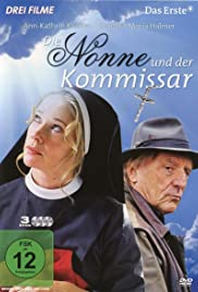 Die Nonne und der Kommissar Poster