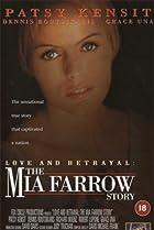 Image of Love and Betrayal: The Mia Farrow Story
