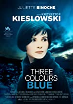 Three Colors Blue(1993)