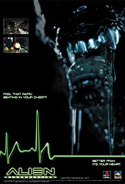 Alien: Resurrection (2000) Poster - Movie Forum, Cast, Reviews