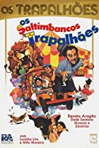 Image of Os saltimbancos Trapalhões
